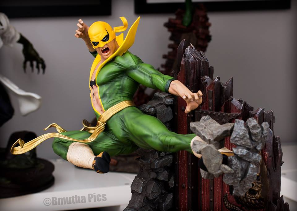 Premium Collectibles : Iron Fist - Page 5 101ul11