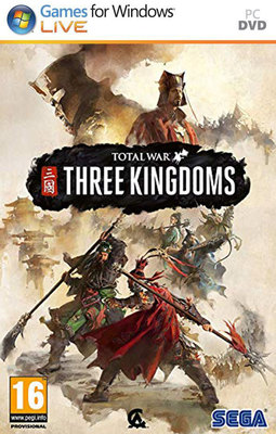 [PC] Total War: THREE KINGDOMS (2019) Multi - SUB ITA