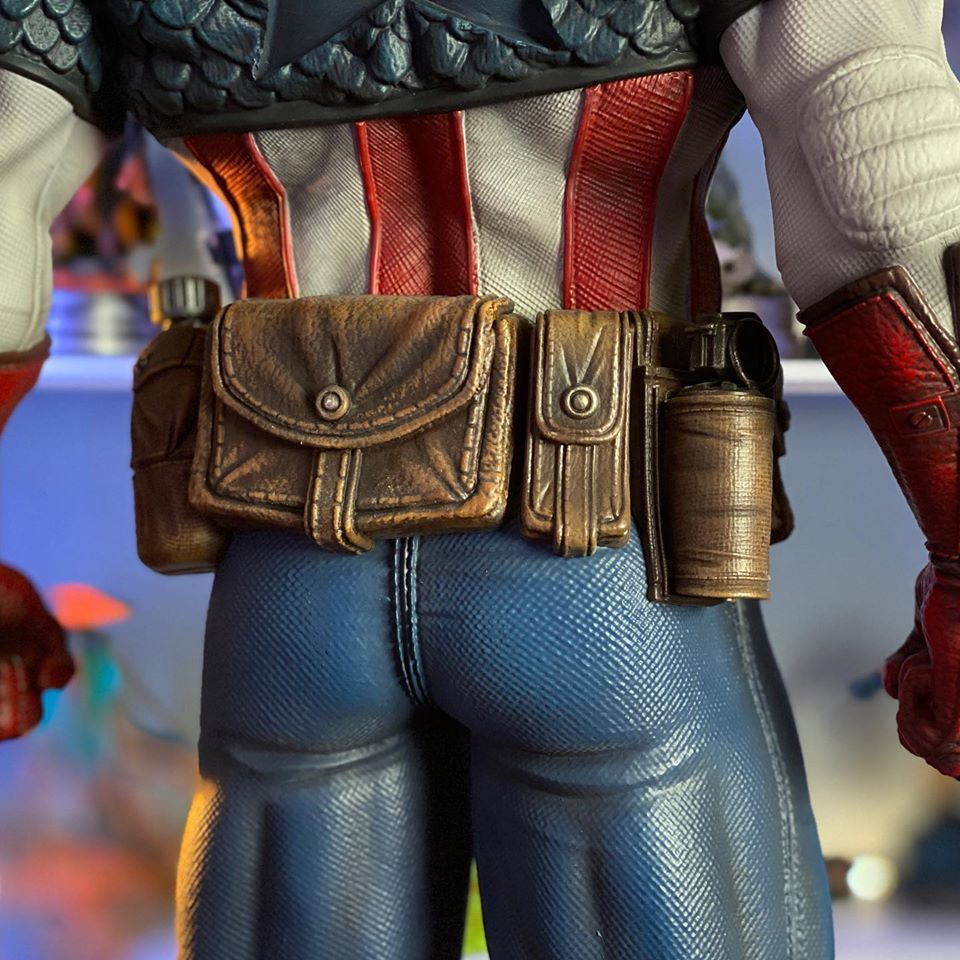 Premium Collectibles : Captain America 1/3 103419939_10157342836gmkwg