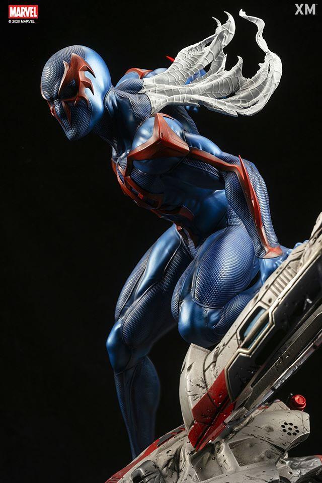 Premium Collectibles : Spider-Man 2099 104102413_261866638836rj4p