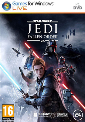 [PC] STAR WARS Jedi: Fallen Order (2019) Multi - FULL ITA