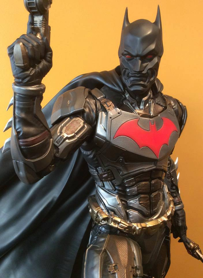 Samurai Series : Batman - Page 7 1051shf