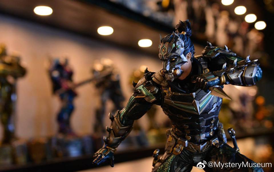 Samurai Series : Nightwing 105505257_15927508642nak1t