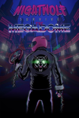 [PC] Nightwolf: Survive the Megadome (2019) Multi - SUB ITA