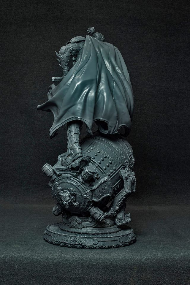 Samurai Series : Batman Shugo 106676200_26085195793fikyb