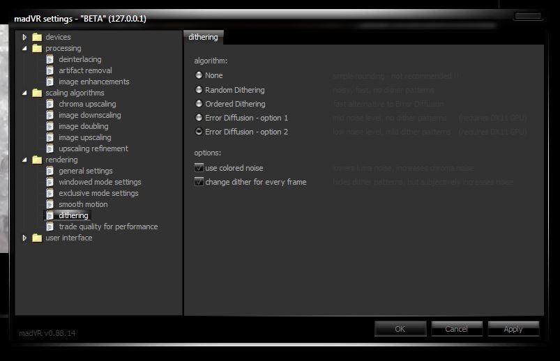 Best CCC video playback settings!! | Page 2 | guru3D Forums