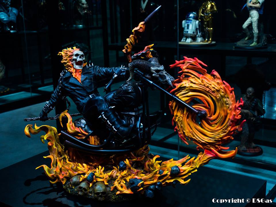 Premium Collectibles : Ghost Rider - Page 5 107vswd