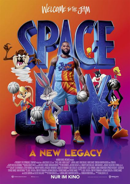 Space.Jam.A.New.Legacy.2021.German.Webrip.x264-miSD