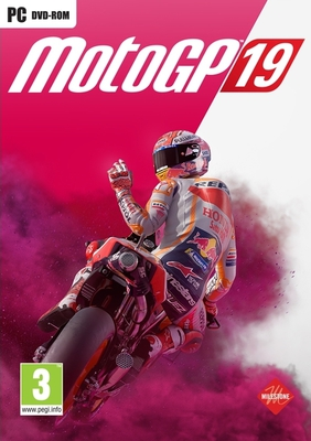 [PC] MotoGP 19 (2019) Multi - FULL ITA