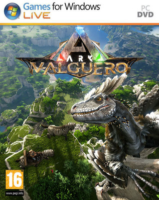 [PC] ARK: Survival Evolved - Valguero (2019) Multi - SUB ITA