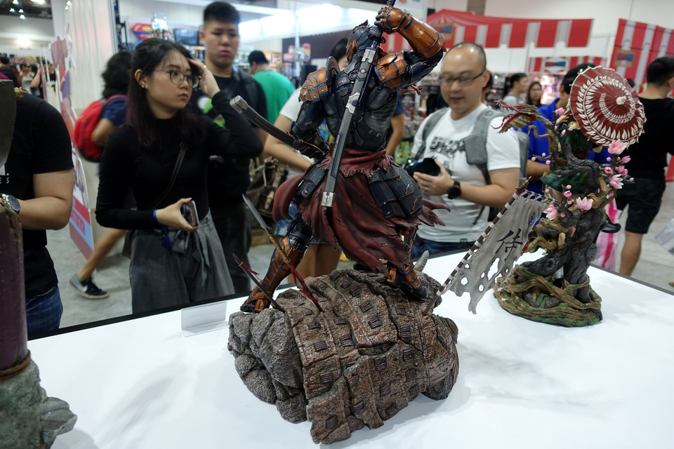 XM Studios: Coverage STGCC 2018 - September 08-09 - Page 2 109ofy0