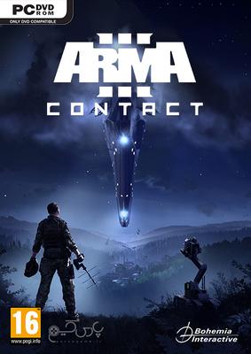 [PC] Arma 3 Contact (2019) Multi - SUB ITA