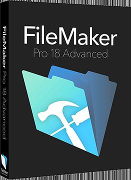 [PORTABLE] FileMaker Pro 18 Advanced v18.0.3.317 - Ita
