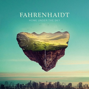 Fahrenhaidt - Home Under The Sky (2016)
