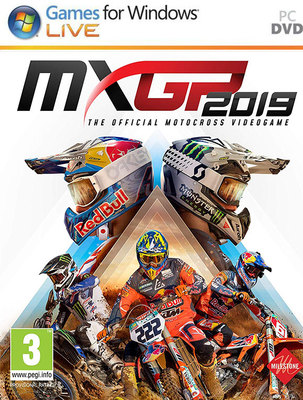 [PC] MXGP 2019 - The Official Motocross Videogame (2019) Multi - FULL ITA