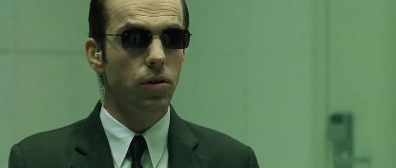 Matrix Ekran Görüntüsü 2