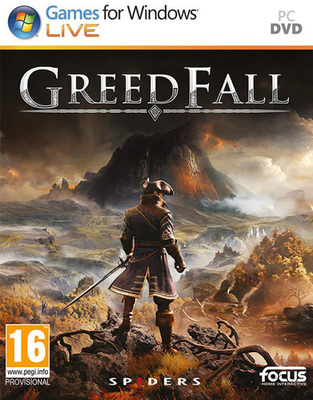 [PC] GreedFall (2019) Multi - SUB ITA