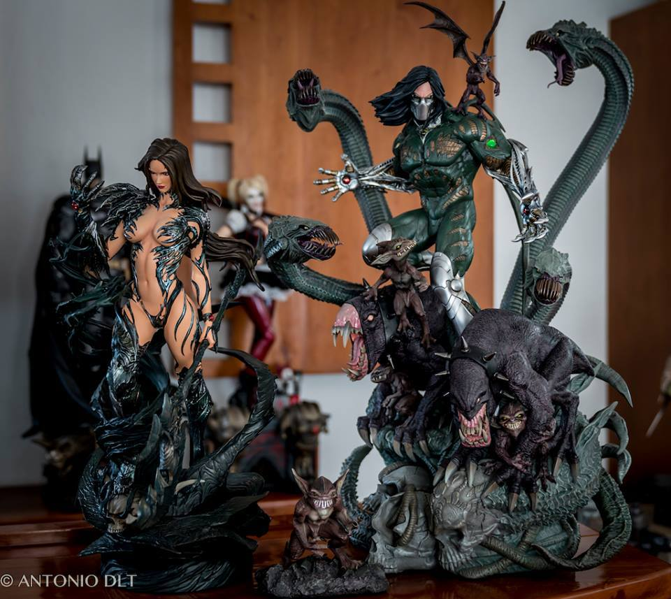 Premium Collectibles : Witchblade - Page 4 10gkdp