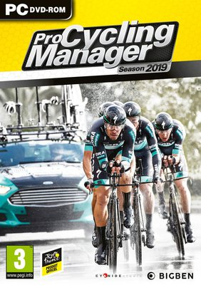 [PC] Pro Cycling Manager 2019 (2019) Multi - SUB ITA
