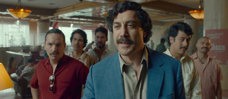 Pablo Escobar'ı Sevmek Ekran Görüntüsü 2