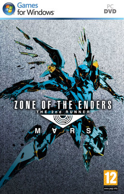 [PC] ZONE OF THE ENDERS THE 2nd RUNNER : M∀RS (2018) Multi - SUB ITA