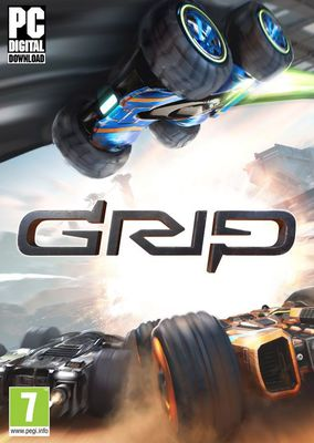 [PC] GRIP: Combat Racing Worlds in Collision (2018) Multi - SUB ITA