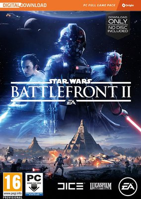 [PC] Star Wars: Battlefront II (2017) Multi - FULL ITA