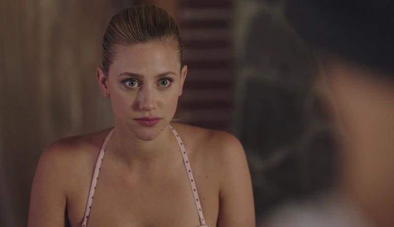 Riverdale: 3.Sezon Tüm Bölümler Ekran Görüntüsü 2