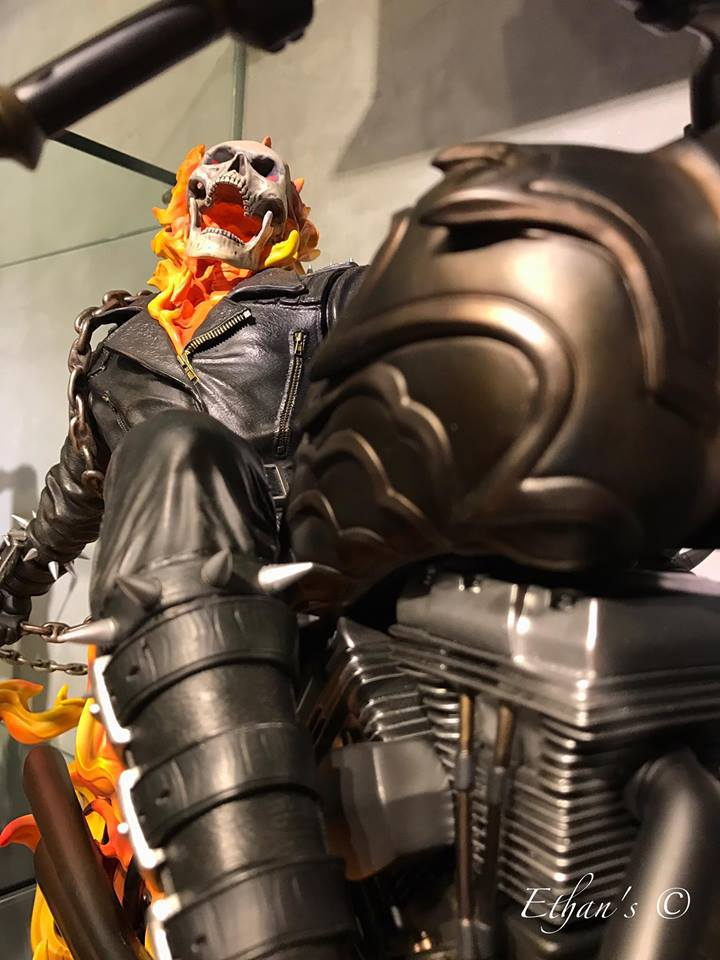 Premium Collectibles : Ghost Rider - Page 4 10nquxu