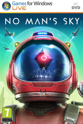 [PC] No Man's Sky - Living Ship (2020) Multi - FULL ITA