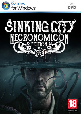 [PC] The Sinking City (2019) Necronomicon Edition Multi - SUB ITA
