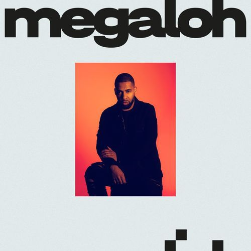 Megaloh - Hotbox (2020)