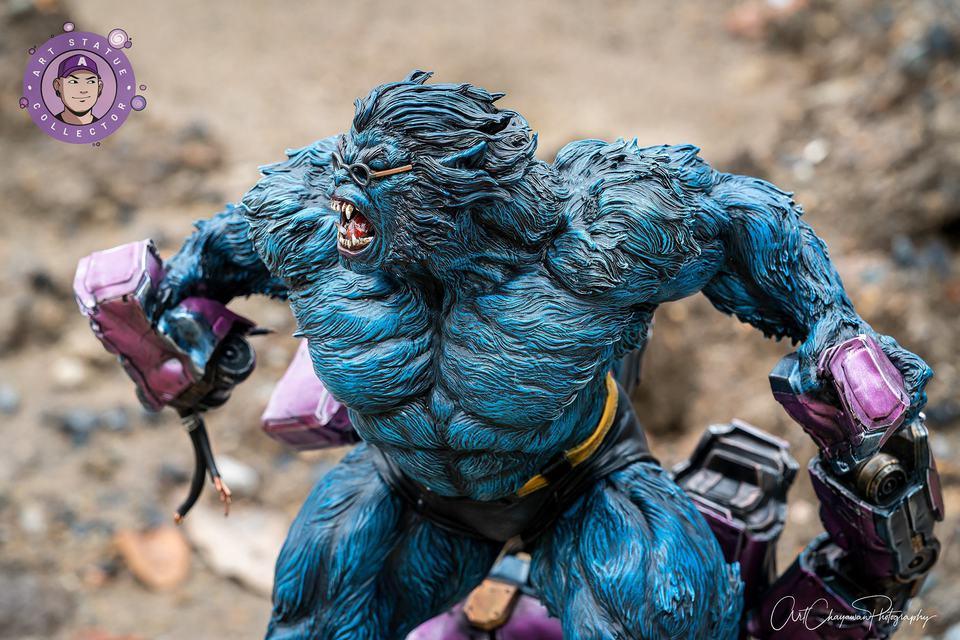 Premium Collectibles : Beast 1/4 Statue 10rzjli