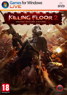 [PC] Killing Floor 2: Back And Kicking Brass (2019) Multi - SUB ITA