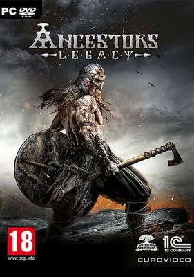 [PC] Ancestors Legacy - Saladin's Conquest (2019) Multi - SUB ITA