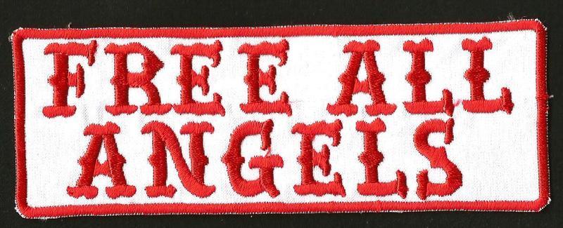 support 81 free all angel red white extreme violence hells. Black Bedroom Furniture Sets. Home Design Ideas