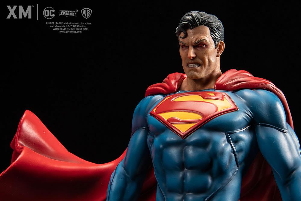 Premium Collectibles : JLA Superman 1/6**   10wik3q