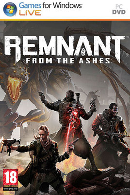 [PC] Remnant: From the Ashes - Leto's Lab (2019) Multi - FULL ITA