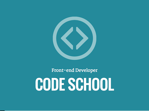CodeSchool - Courses Pack (2016)