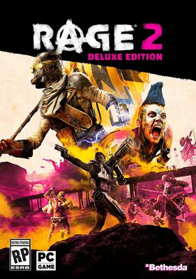 [PC] RAGE 2 (2019) Multi - FULL ITA