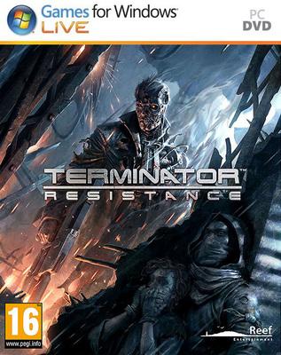 [PC] Terminator: Resistance (2019) Multi - SUB ITA