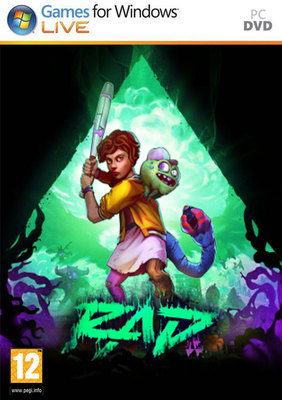 [PC] RAD (2019) Multi - SUB ITA