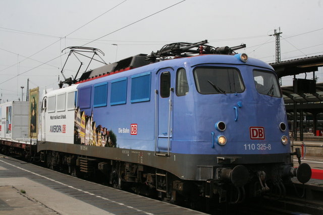 110 325-8 Frankfurt(Main)Hbf
