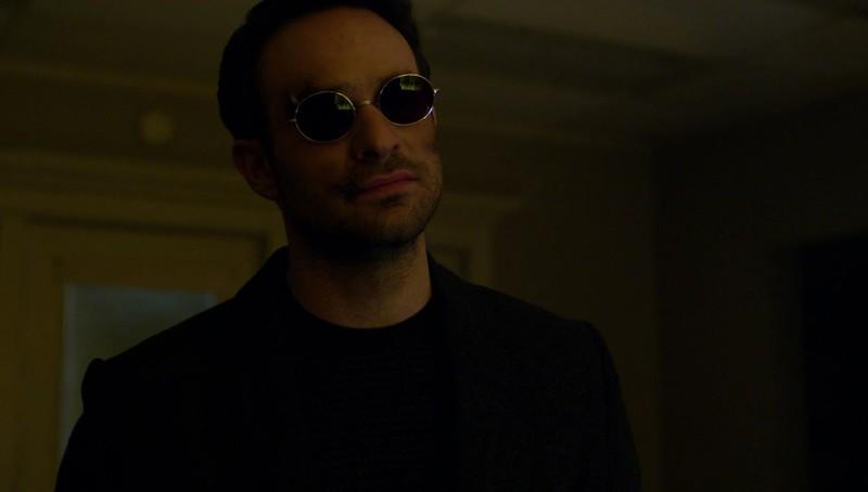 Daredevil: 3.Sezon Tüm Bölümler Ekran Görüntüsü 2