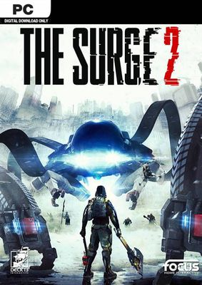 [PC] The Surge 2 (2019) Multi - SUB ITA