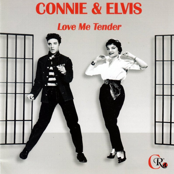 CONNIE & ELVIS - LOVE ME TENDER 1110ssv7
