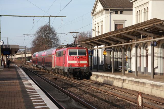111 135-0 Wunstorf
