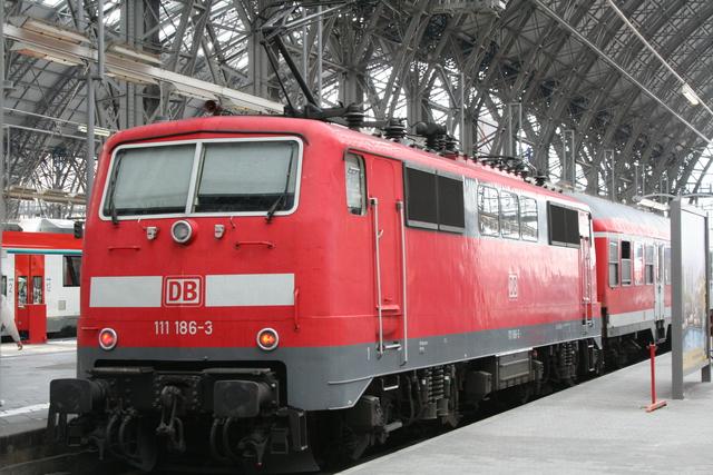 111 186-3 Frankfurt(Main)Hbf