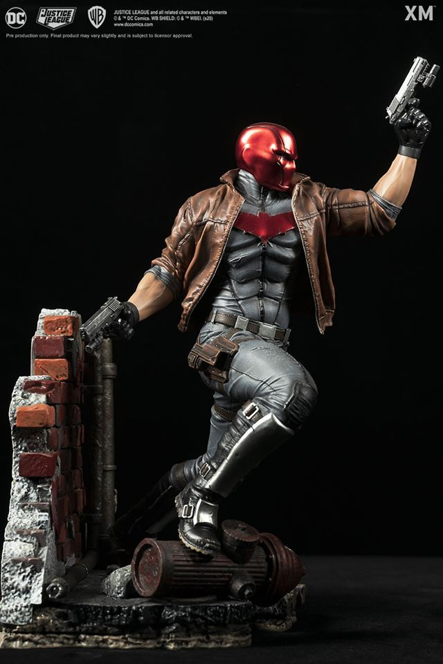 Premium Collectibles : Red Hood 1/6 111358376_26608159974oqk2t