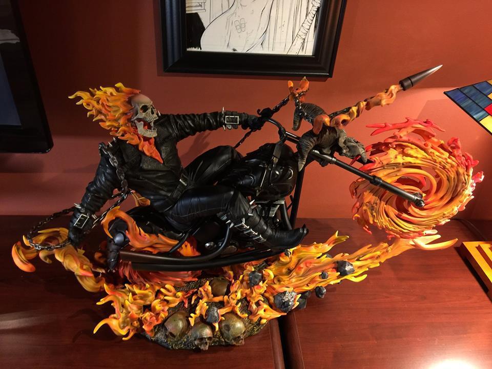 Premium Collectibles : Ghost Rider - Page 6 1119u0y
